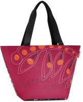 Reisenthel Shopper M Folklore Special Edition rot
