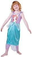 Rubies Kostüm Arielle Classic mit Aufdruck