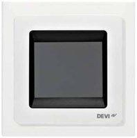 Devi devireg Touch Uhren-Thermostat, ohne Rahmen