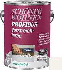 Schöner Wohnen ProfiDur Vorstreichfarbe 2,5 l