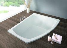 Hoesch Design Largo Asymmetrische Badewanne 180...