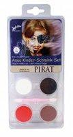 Jofrika Aqua Kinder-Schmink-Set Pirat