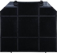 SCANPART Kohlefilter 265 x 235 x 15 mm