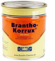 Branth's Brantho Korrux nitrofest 5 l (verschiedene Farben)