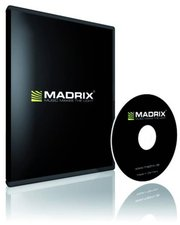 Europalms MADRIX start - Software mit DMX512-Ausgabe