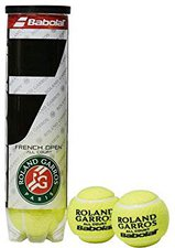 Babolat French Open All Court 4er