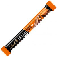 Lindt Hello Caramel Brownie Stick (39 g)