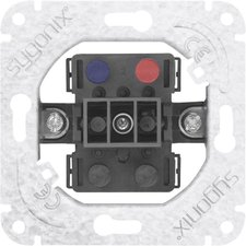Sygonix Aus/Wechsel-Kontrollschalter 33524X