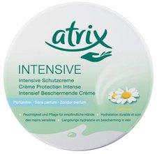 Atrix Intensive Schutzcreme Parfümfrei (150 ml)