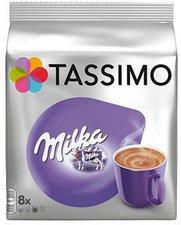 Tassimo Milka Kakaospezialität (16 Stk., 8 Portionen)