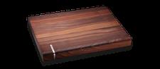 Solicut Schneidbrett Nussbaum 40 mm