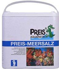 Preis Aquaristik Meersalz 4 kg