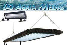Aqua Medic Ocean Light T5 (6 x 54 W)