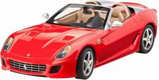 Revell Ferrari SA Aperta (07090)