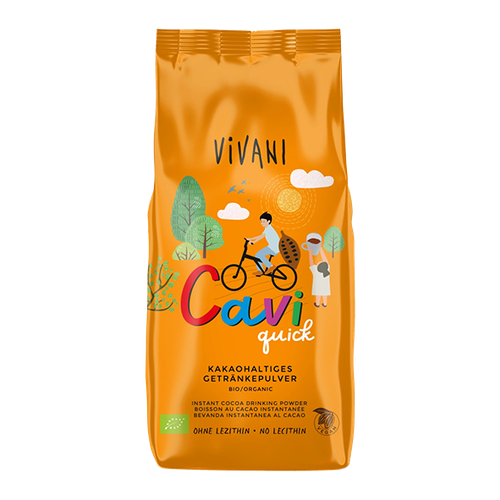 Vivani Cavi Quick (400 g)