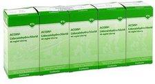 Combustin Acoin Lidocainhydrochlorid 40 mg/ml Lösung (5 x 50 ml) (PZN: 07788669)