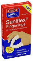 Gothaplast Saniflex Fingerlinge (6 Stk.)