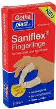 Gothaplast Saniflex Fingerlinge (6 Stk.)