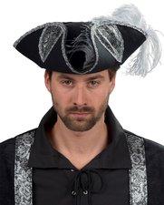 Piraten Kapitän Faschingskostüm