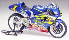 Tamiya Suzuki RGZ 2001 Telefonica MoviStar (14089)