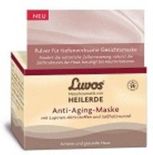 Luvos Heilerde Anti Aging Maske mit Sojaöl (90 g)