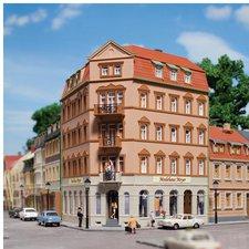 Auhagen Eckhaus Markt 1 (13334)