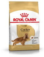 Royal Canin Breed Cocker Adult (12 kg)