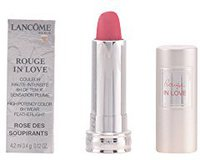 Lancome Rouge In Love (Rose des Soupirants)