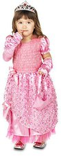Micki Prinzessinnen Kostüm