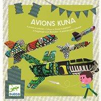 Djeco Avions Kuna