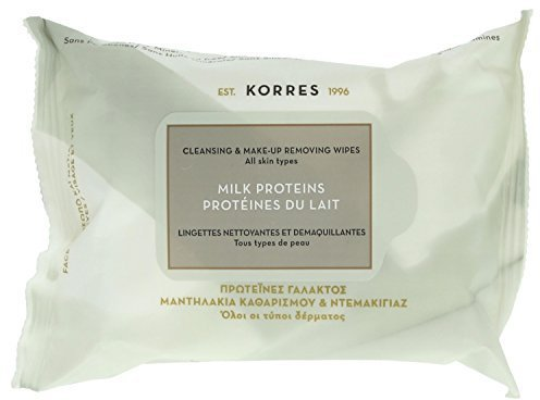 Korres Milk Proteins (25 Stk.)