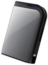 Buffalo MiniStation Extreme 500GB silber