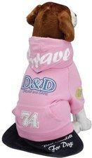 europet bernina Hundepullover D&D Brave Dog XS (35 cm)