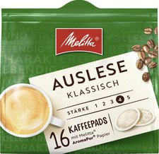 Melitta Cafe Auslese Pads