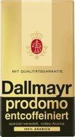 Dallmayr entcoffeiniert