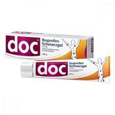 Hermes Doc Ibuprofen Schmerzgel (150 g) (PZN: 07770675)