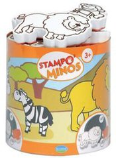 AladinE Stampo Minos - 85100