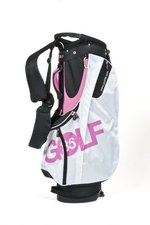 Golf36 Golfbag Standsack