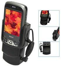 PEDEA KFZ-Halter mit Freisprecheinrichtung HTC Touch