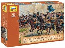 Sirius Swedish Dragoons of Charles XII (8057)