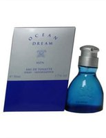 Giorgio Beverly Hills Ocean Dream Eau de Toilette (50 ml)