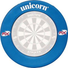Unicorn Darts Striker Surround Blue