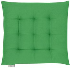 Tom Tailor T-Dove Sitzkissen grün (40 x 40 cm)