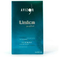 Avizor Unica Sensitive (2 x 350 ml)