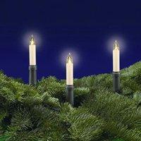 Rotpfeil Lichterkette 15er Schaftlampen (9741536600)