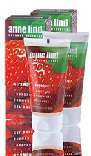 Annemarie Börlind Anne Lind Body Lotion Strawberry (150 ml)