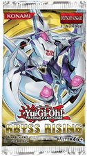 Yu-Gi-Oh Abyss Rising Booster
