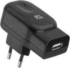 Peter Jäckel POWY USB Travel Basiseinheit (110/220V)