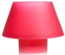Royal VKB Mood Flame Teelichthalter small rot