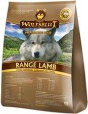 Wolfsblut Range Lamb (15 kg)